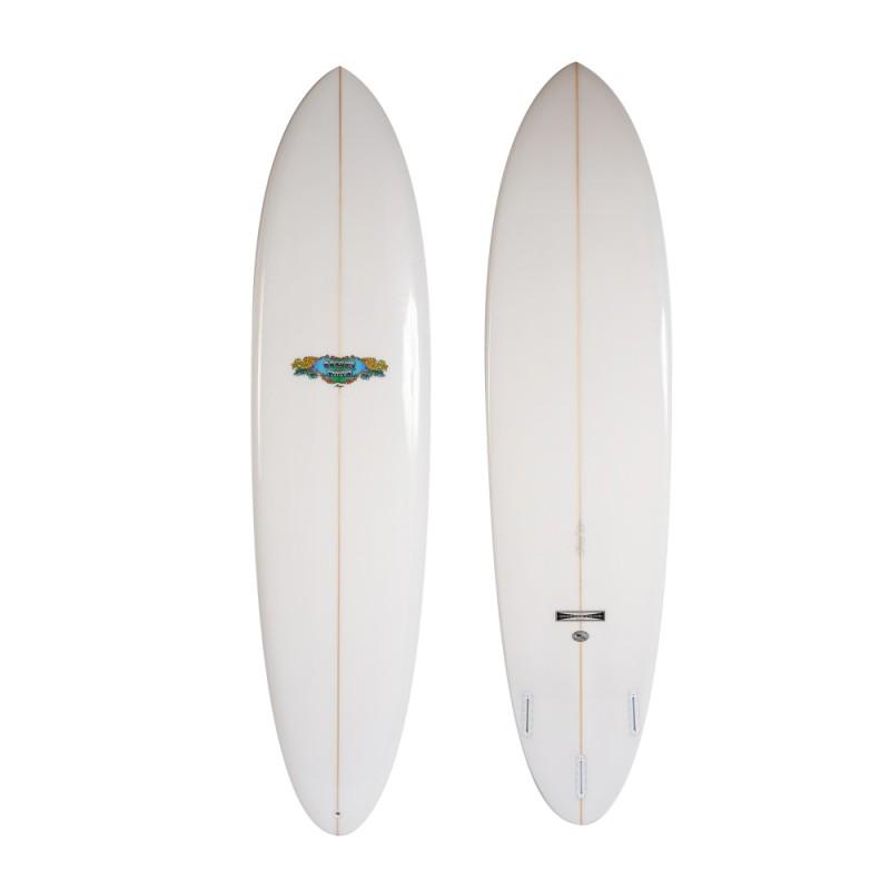 Planche de surf GORDON & SMITH The Magic 8' (PU)