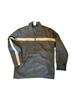 Veste STEWART SURFBOARDS The Team Jacket (edition limitée) - Militaire