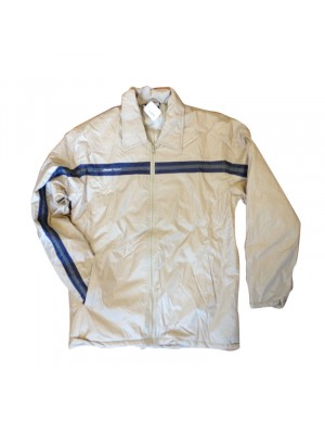 Veste STEWART SURFBOARDS The Team Jacket (edition limitée) - Sable