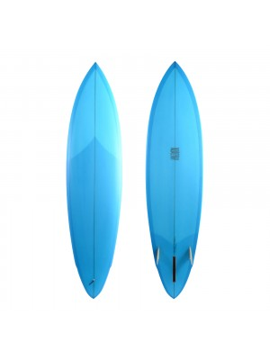 Planche de surf CHRISTENSON Dauntless 6'8 (PU)