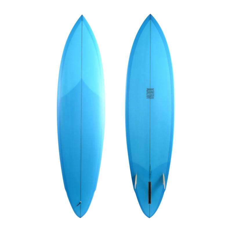 Planche de surf CHRISTENSON Dauntless 6'8 (PU)