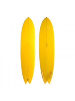 Planche de surf CHRISTENSON Nautilus quattro 7'8 (PU)