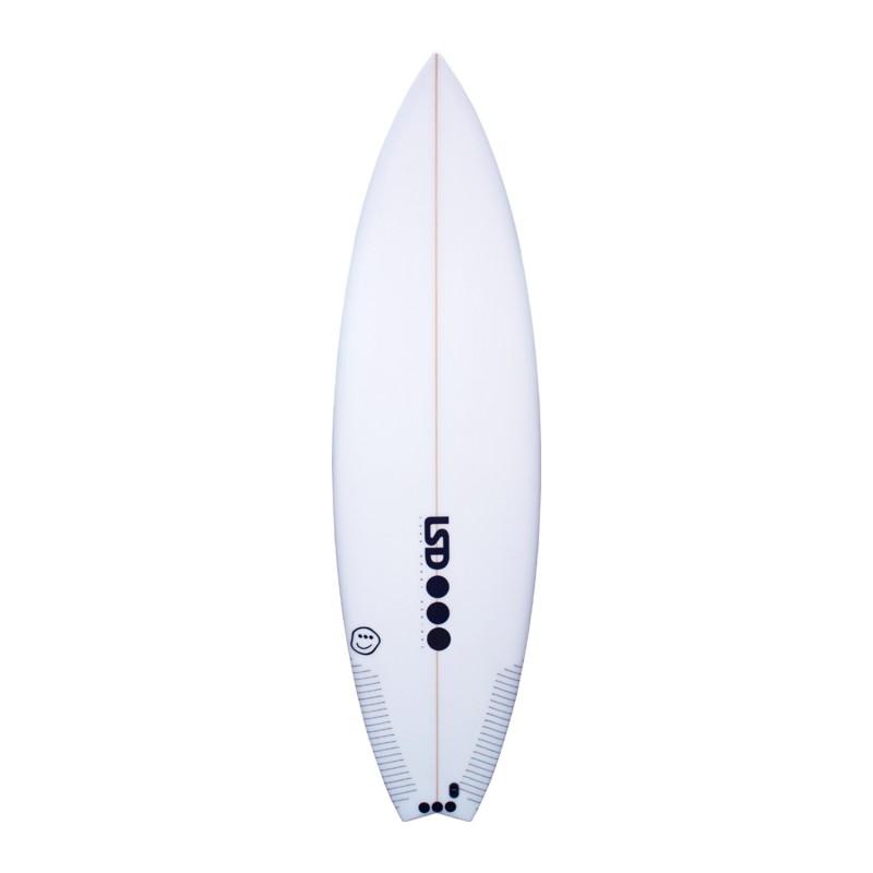 Planche de Surf LSD Noa Deane PU - 5'10 - FCS 2