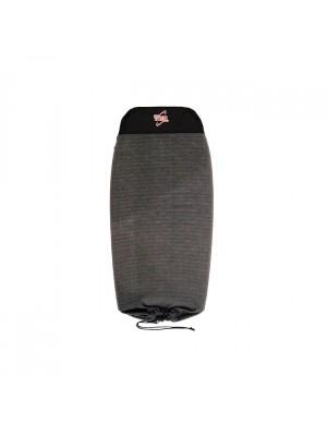 Housse chaussette Bodyboard GYROLL - Grey