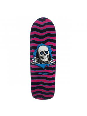 Powell Peralta - OG Ripper Deck - Pink / Blue