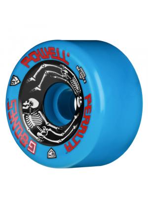 Powell Peralta - 64mm G-Bones Wheels 97A - Blue