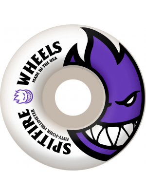 Spitfire - 54mm Wheels Bighead 99A - White