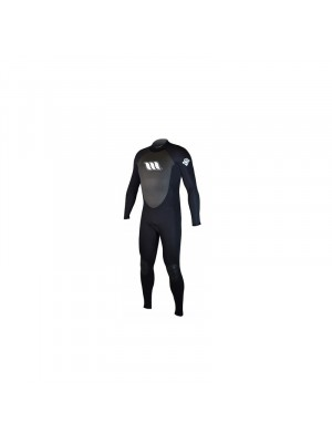 Combinaison de surf enfant WEST Enforcer Kid 4/3mm back zip