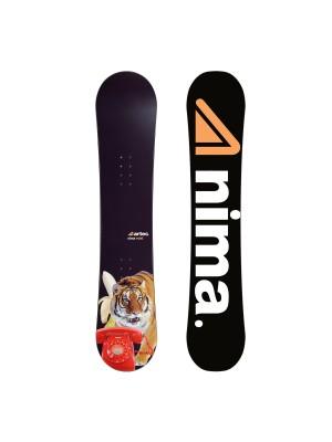Planche de Snowboard ARTEC Mini Nima 95cm