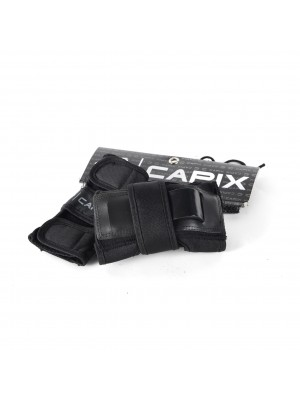 CAPIX Wrists Guards - Protection poignets (Snowboard et Skateboard)