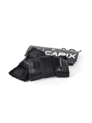 CAPIX Wrists Guards - Protection poignets (Snowboard et Skateboard)