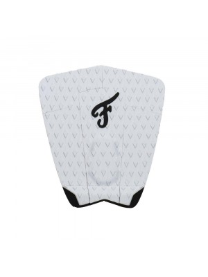 Traction Pad Surf FAMOUS F5 - White