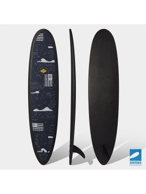 ALMOND R-Series Joy 8' - Surfrider Edition