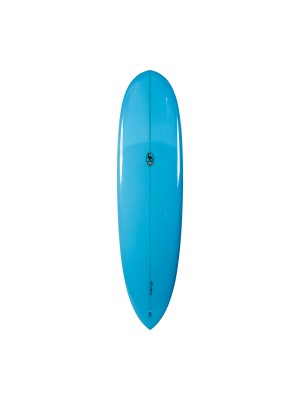 Planche de Surf TAKAYAMA Scorpion 7'2 (PU) - Light Blue