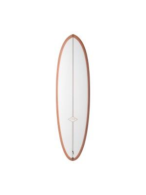 Planche de surf ALMOND Pleasant Pheasant 6'6 (PU)