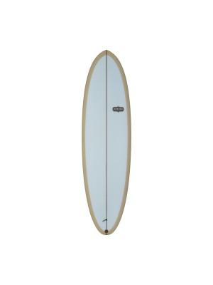 ALMOND Pleasant Pheasant 6'6 (PU) - Mint / Tan