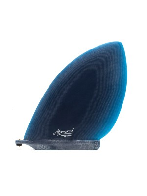 ALMOND - Dee Fin 9.75' - Navy