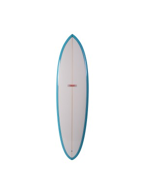 GORDON & SMITH The Magic 7'0 (PU) - Blue / Volan