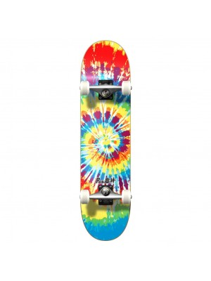 Skateboard Street YOCAHER Tiedye Original - Planche Complete
