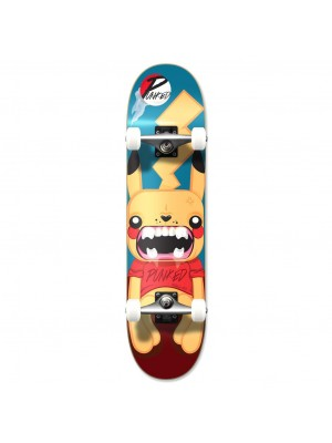 Skateboard Street YOCAHER Pika - Planche Complete