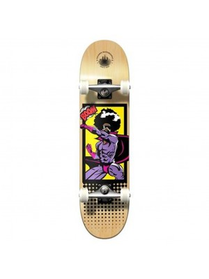 Skateboard Street YOCAHER Dyn-O-Mite - Planche Complete