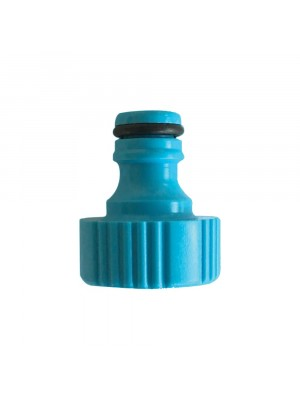 RINSEKIT Adaptateur robinet - Water adapter - Blue