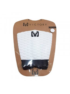 Grip surf VICTORY - White / Black