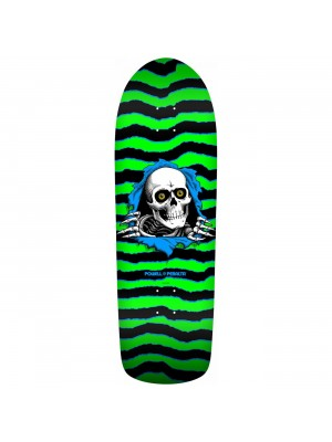 Powell Peralta - OG Ripper Deck - Pink / Blue
