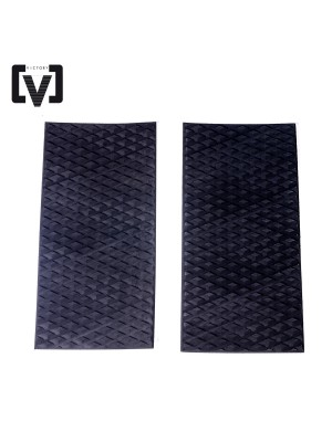Sheets 2x pads VICTORY - Black