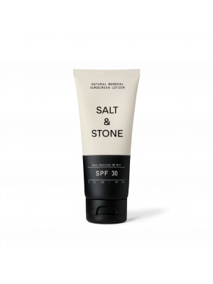 Salt & Stone - Creme Solaire - Sunscreen Lotion SPF30
