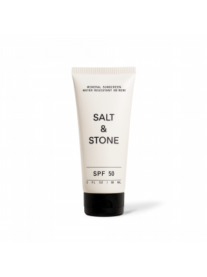 Salt & Stone - Creme Solaire - Sunscreen Lotion SPF50