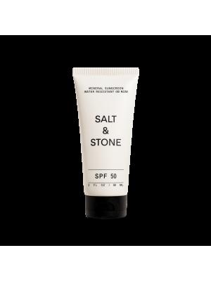 Salt & Stone - Creme Solaire - Sunscreen Lotion SPF50