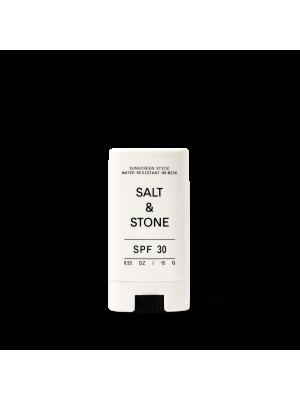 Salt & Stone - Creme Solaire - Stick Visage SPF 30