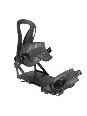 Spark - Surge Split Bindings 2021 - Black