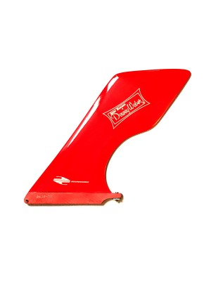 Dewey Weber Hatchet 10.0 by Boardworks - Red