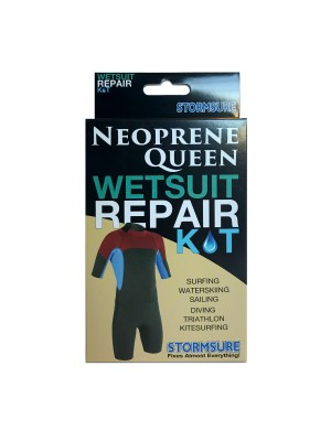 Stormsure - Colle noire Neoprene Queen 2x Tubes