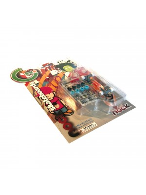 Rock Deck Fingerskate - Adio