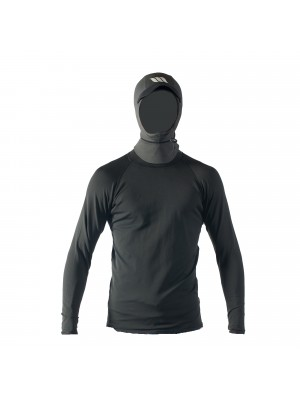 Top avec Cagoule Surf WEST Full Hood 4mm