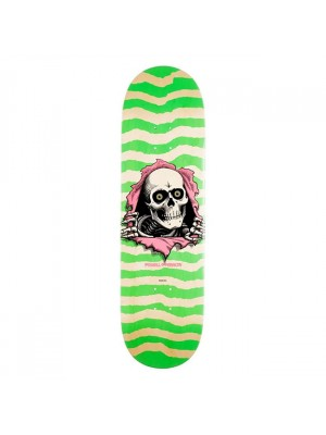 Powell Peralta - PS Ripper Deck 9.05 x 32.95 Inch - Green