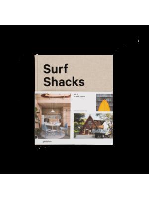 Surf Shacks Vol.2 , A new wave of coastal living