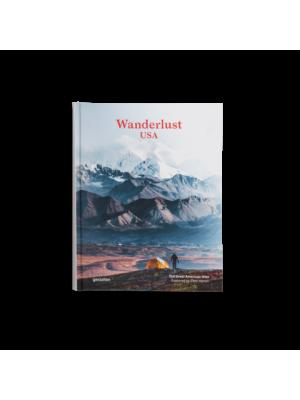 Wanderlust USA , The Great American Hike