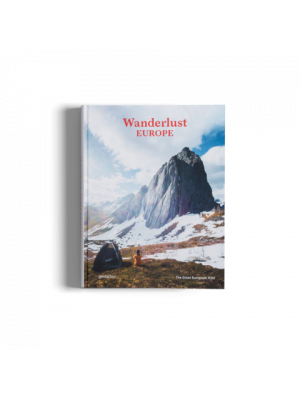 Wanderlust Europe , The Great European Hike