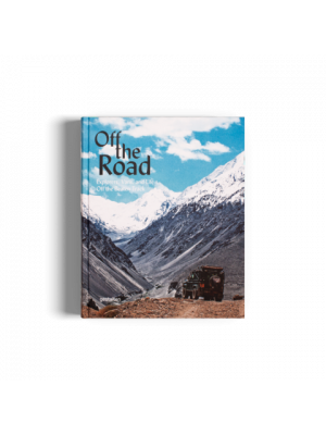 Off The Road: Explorers, Vans, and Life off the beaten path