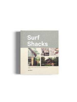 Surf Shacks Vol.1 , Creative surfer's homes