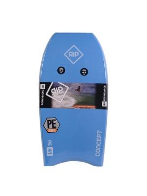 Bodyboard RIP - Concept (PE) Stringer - Blue / White