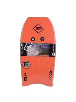 Bodyboard RIP - Concept (PE) Stringer - Orange / White