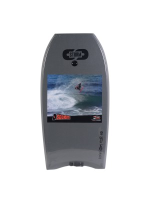 Storm Bodyboard - Interceptor EPS - Grey / Blue