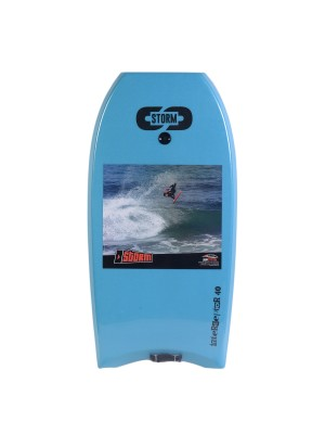 Storm Bodyboard - Interceptor EPS - Blue / Orange
