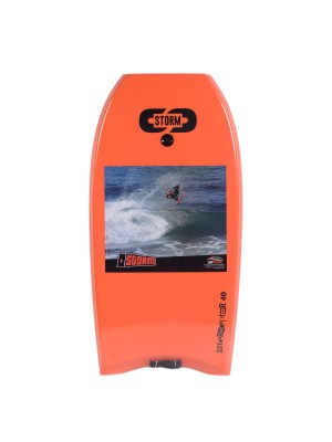 Storm Bodyboard - Interceptor EPS - Orange / Blue