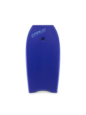 SCIENCE Bodyboard - Pipe 2x Stringer (PE) - Blue / Yellow